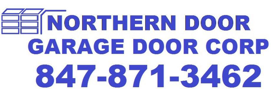 Northern Door Garage Door Corporation   Home